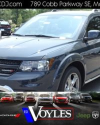 2017 Dodge Journey SUV