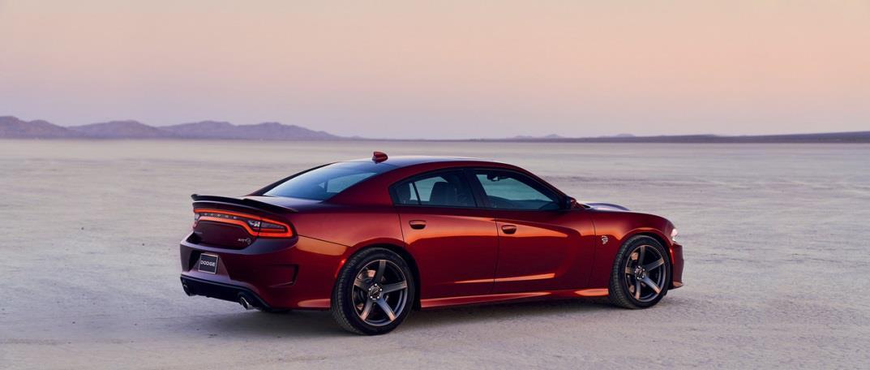 > Conoce al Dodge Charger Modelo 2019 en Ed Voyles CDJR en ...